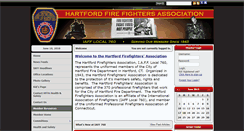 Preview of hartfordfire.org